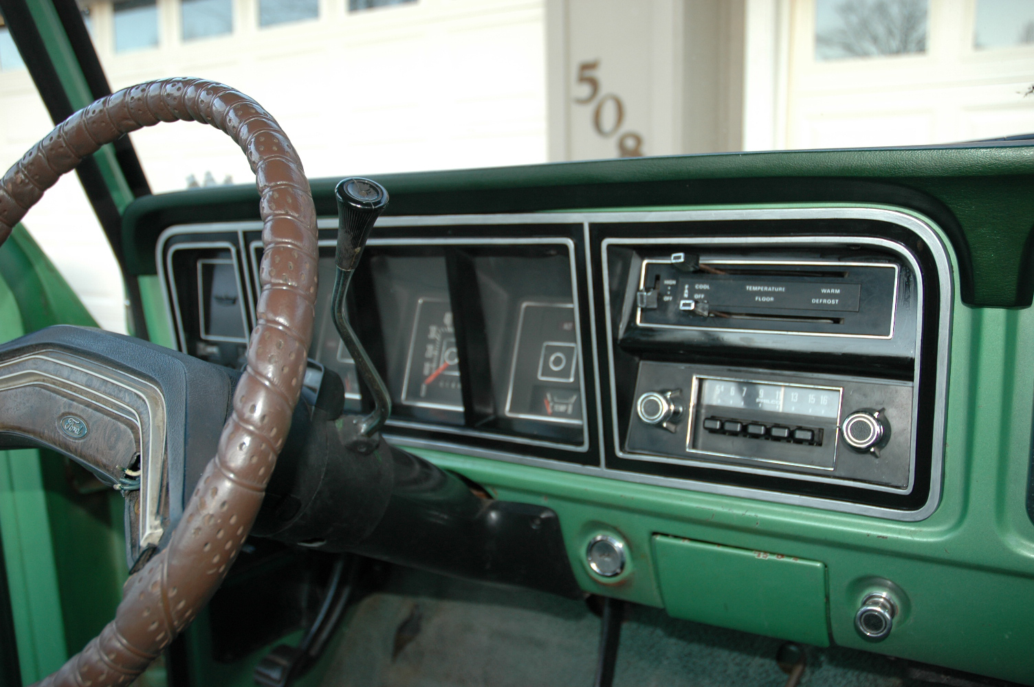 Steering Column Replacement 1973 F100 Ford Truck Enthusiasts Forums